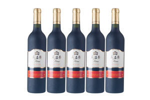 威海卫干红葡萄酒